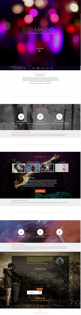 seenimaging homepage