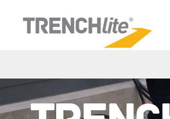 wordpress template html for trenchlite